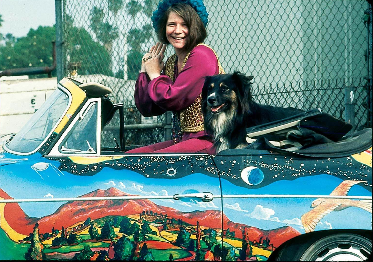 janis joplin car. Cars Review. Best American Auto & Cars Review