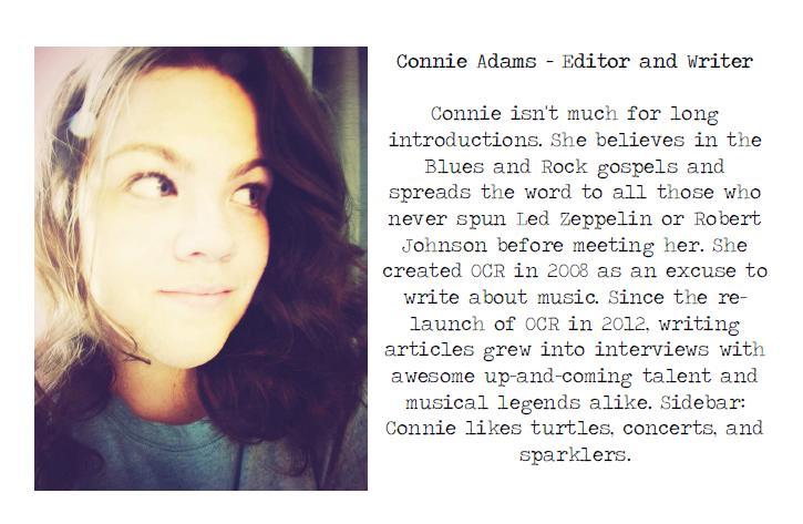 Connie Bio