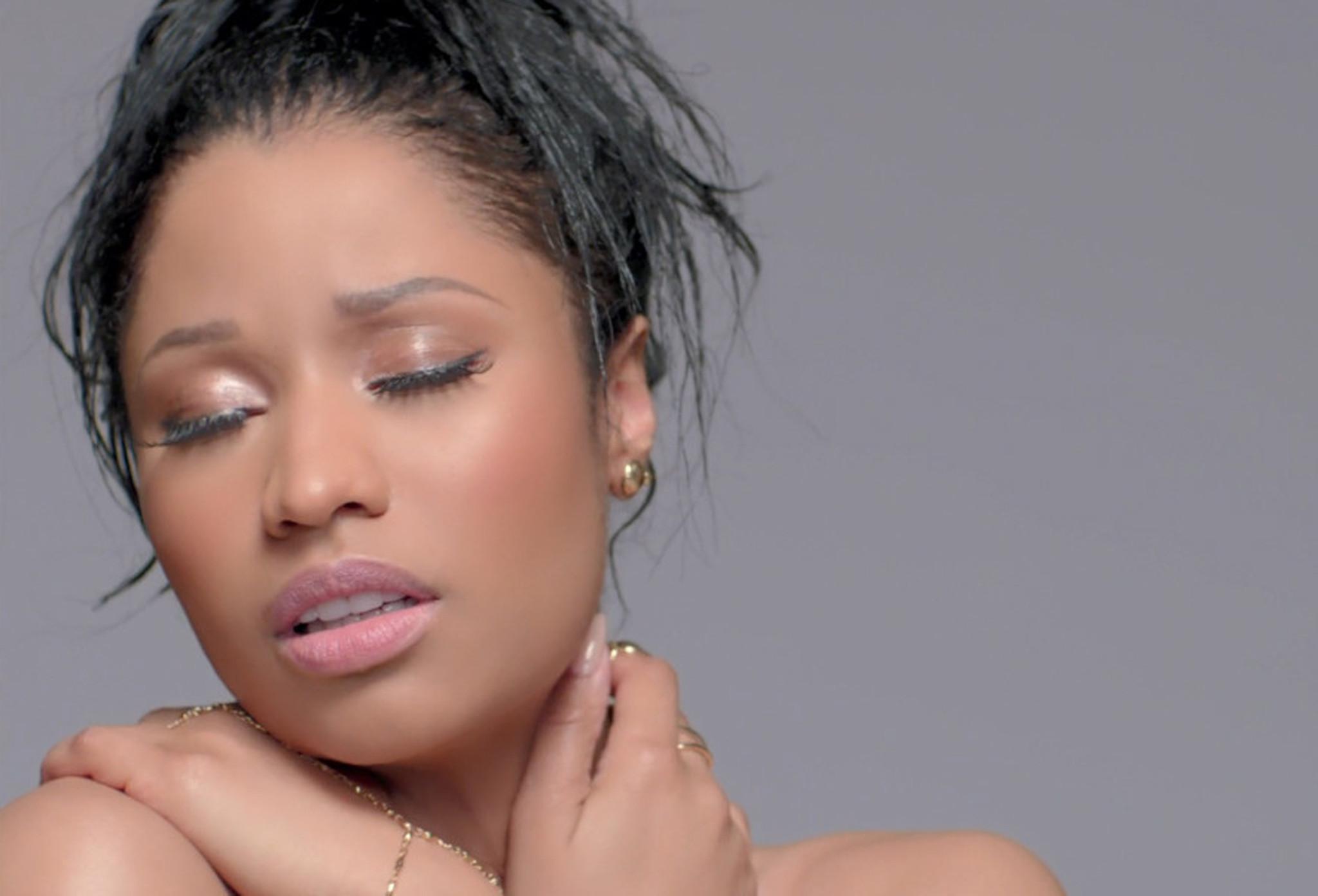 Nicki Videos How To Make Goo